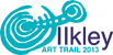 Ilkley Art Trail 2013